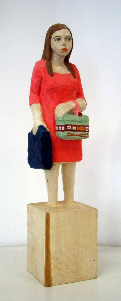 Edeka Frau [567]